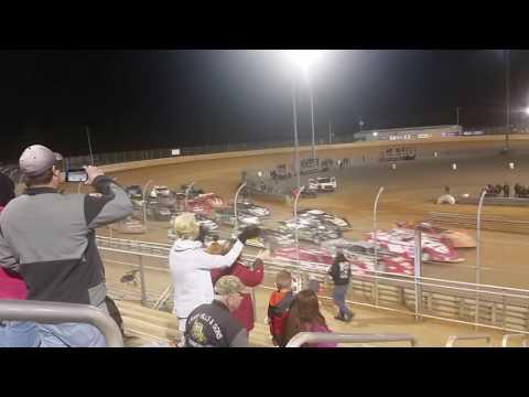 Virginia Motor Speedway 2017
