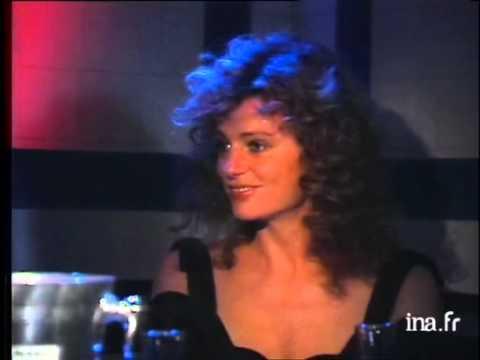 Jacqueline Bisset à propos de sa carrière - Archive INA