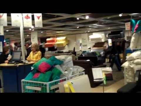 Kiev Visits IKEA #4