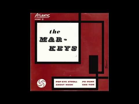 Pop-Eye Stroll - The Mar-Keys (1962)  (HD Quality)