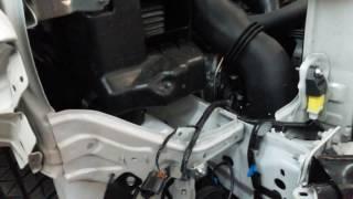 Кузовной ремонт Subaru Forester. Небольшая работа.(Небольшой кузовной ремонт Субару Форестер., 2017-02-24T06:30:29.000Z)