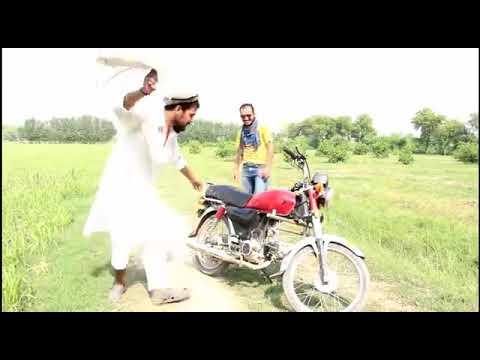 #Pathan Vs Punjabi Funny Pashto Funny 2019 YouTube