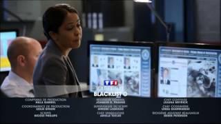 Blacklist 2013 tout de suite TF1 27 8 2014 Episode 3 Wujing N°84 espion chinois cia saison 1