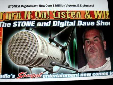 Image result for images of stone and digital dave and Bubba the love sponge