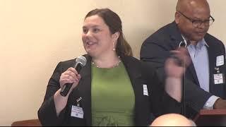 ConsejoSano presenting at the Arizona Medicaid Innovation Challenge