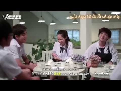 [Vietsub Thai video Fanpage] IN THE END - FFK
