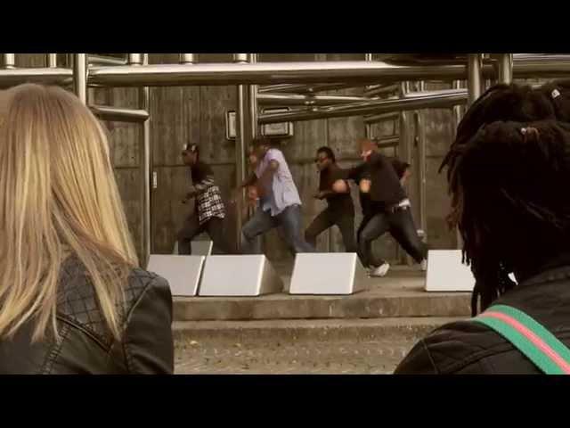 P3 crew (Passion,Pleasure, Progress) - Freestyle Hip hop Suisse