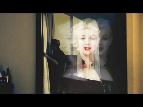 Haunted Hollywood Hotel Roosevelt!
