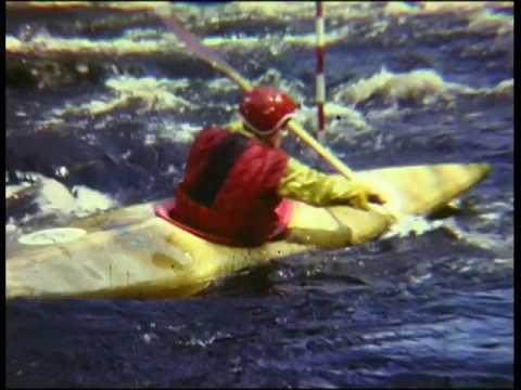 Ellesmere Canoe Club 1968-69.