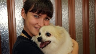 Алена о себе, груминге и Академии Боншери