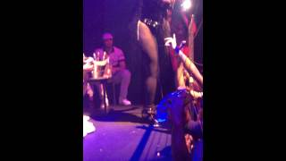 Remy Ma Conceited LIVE