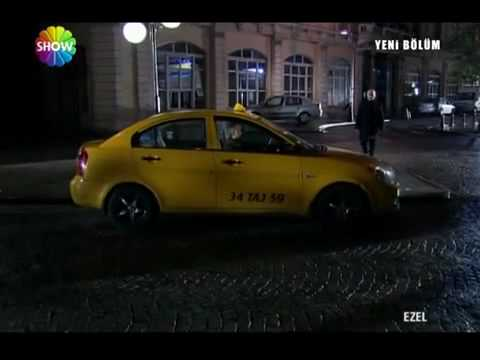 Ezel - 12. Bölüm 1. Kısım - 28 Aralık 2009