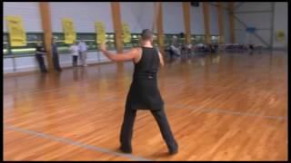 Ana Bekoach Dance / אנא בכוח - הדגמה