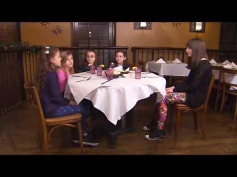 Family Affair for Matilda Actresses