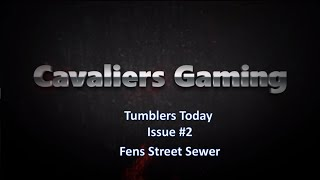 Tumblers Today Issue #2 - Fens Street Sewer - Fallout 4