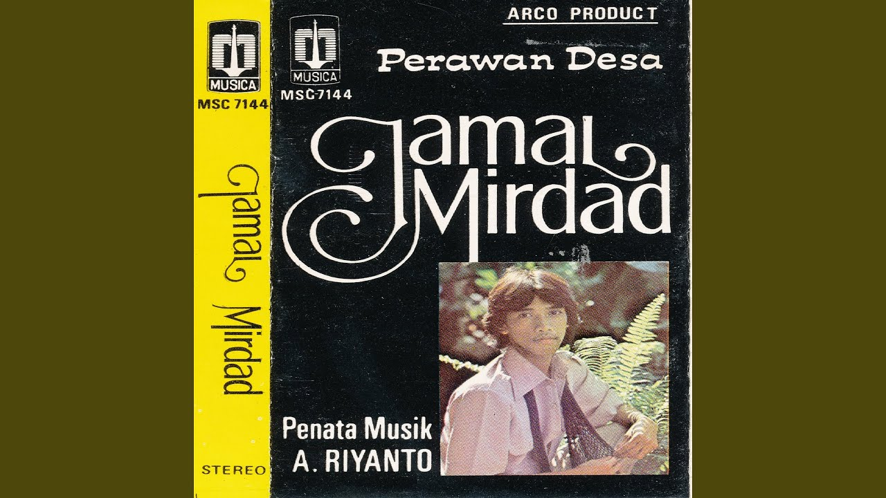 Download Perawan Desa Jamal Mirdad Mp3 Mp4 3gp Flv Download Lagu Mp3 Gratis