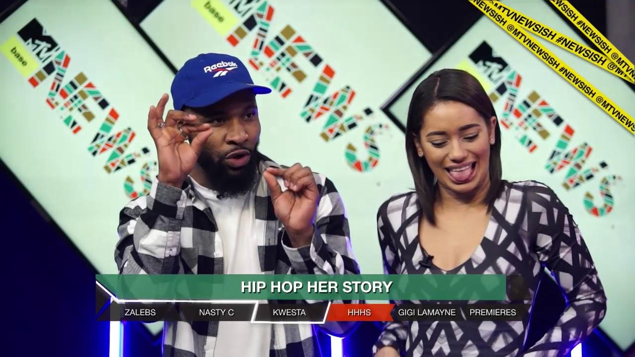 MTV Newsish/ZAlebs: Lootlove And Reason Relationship