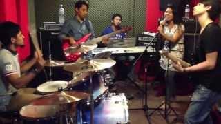 Gituew Band - Hati Yang Kau Sakiti (Rossa Cover)