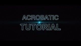 Видео-обучение акробатических элементов от атлетов г.Новокузнецка