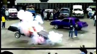 THE BEST OF LOWRIDER PART 1 1/3 2014