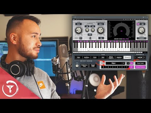 3 Ways To Find The KEY SCALE To Your Song