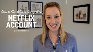 Video How to See Who is Using Your Netflix Account download MP3, 3GP, MP4, WEBM, AVI, FLV November 2017