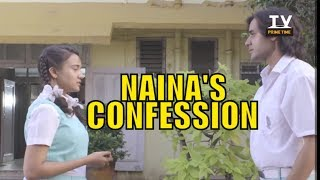 Naina's truth confession ruins sameer's future | ye un dino ki baat hai | tv prime time