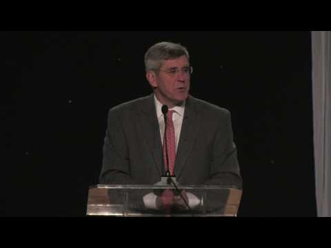 Keynote Speech from API's 2017 Annual Mobile Dinner (feat. Stephen Moore)