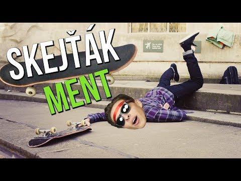 Skejťák MenT | Můj výběr z Google Play