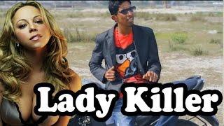 Indian Lady Killer ( An English Translation)