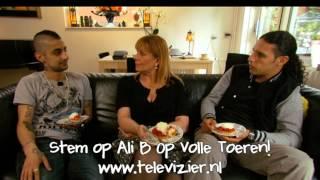 RBDjan en Ali B in tranen door Margriet Eshuijs - ABOVT 2