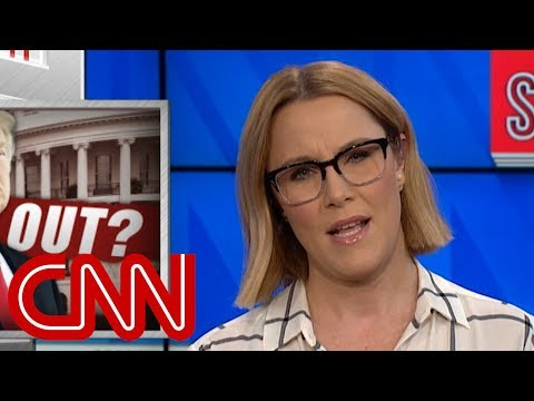 SE Cupp to Trump: This is what losing looks like