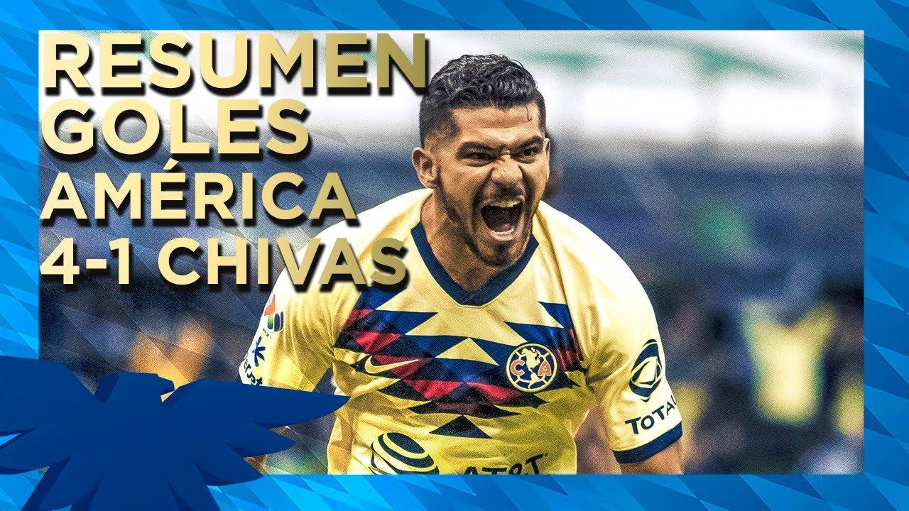 Todos los goles del Chivas - Jurez: resumen, videos y estadsticas ...