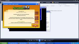 Windows XP Professional with Service Pack 3 French on VMware Workstation