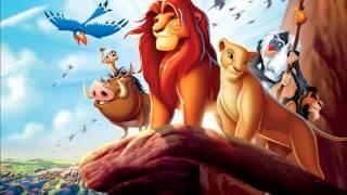 The Lion King - 10 - The Cirlce of Life (Elton John)