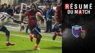 Résumé Grenoble/Toulon TOP14 J22