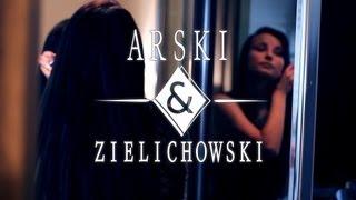 Teledysk: Arski & Zielichowski - Egoista (feat. Maz, cuty: DJ Pstyk, skrzypce: Tadeusz Picz)