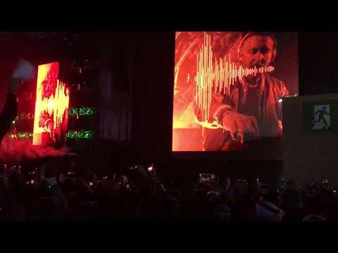 David Guetta Saudi Arabia, Riyadh, making  history Mp3