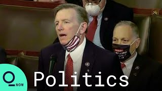 Rep. <b>Paul Gosar</b> of Arizona Triggers Republicans' Bid to Overturn ...