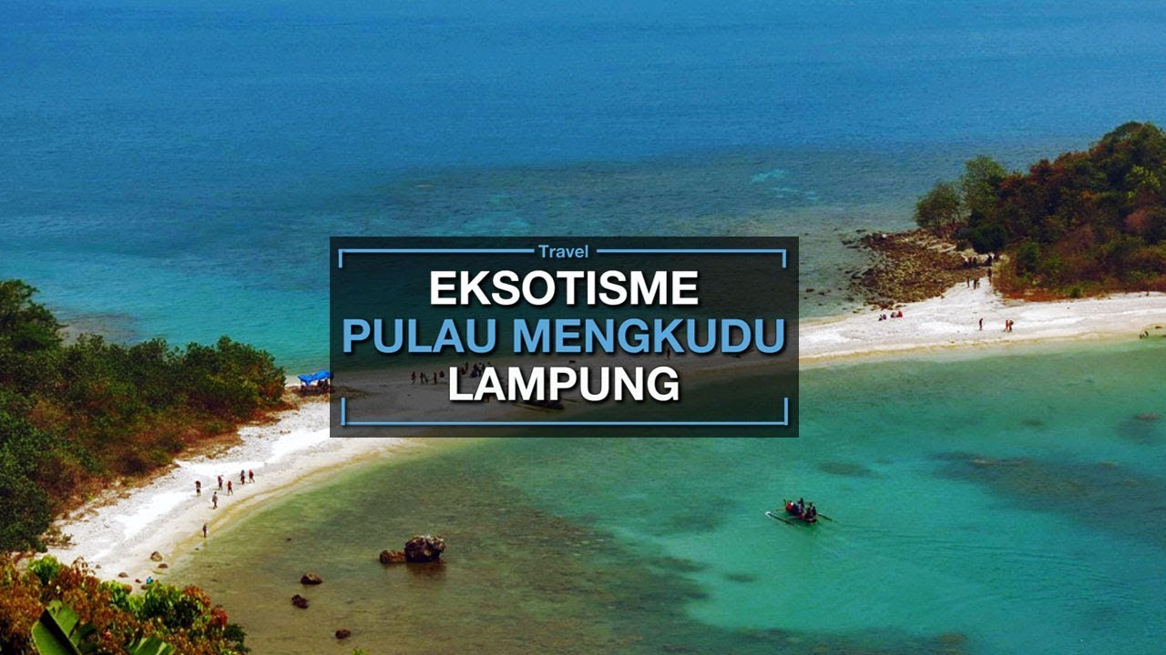 Pulau Mengkudu Dan Batu Berlapis Wisata Pantai Baru Yang