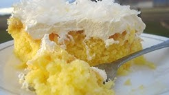 Hawaiian Dream Cake/Cake Mix