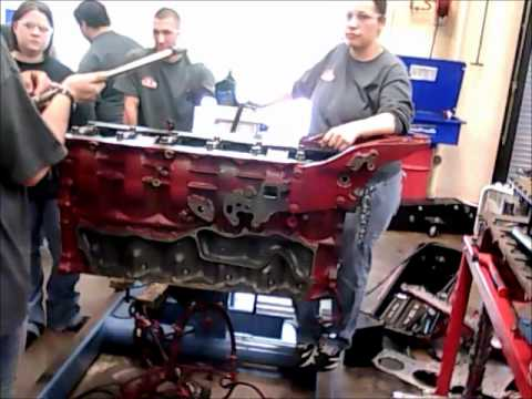 similiar mack mp7 egr system keywords mack mp7 deisel engine assembly pt 1 wmv