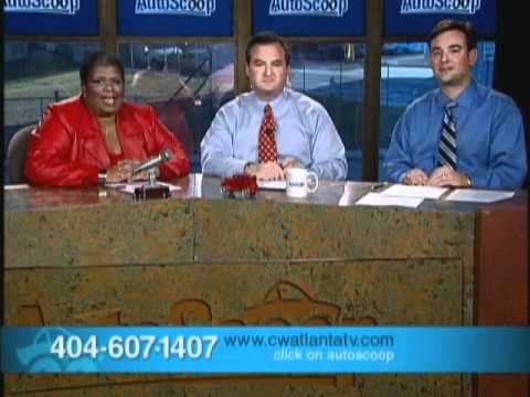 Personal Injury Lawyer Richard Griffin discusses 2.5 million settlement on AutoScoop - Part 1