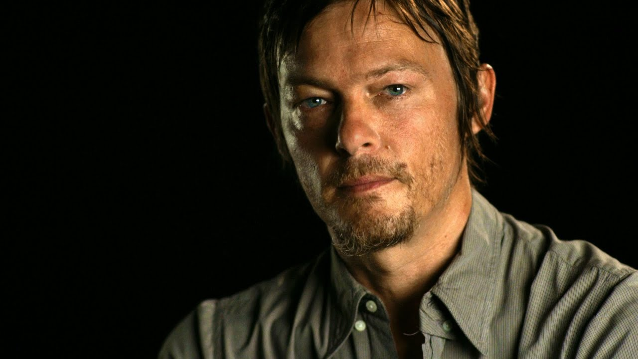 walking dead s norman reedus liberty or death