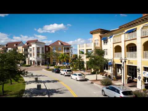 Ave Maria, FL –Top 50 Master Planned Community in U.S.