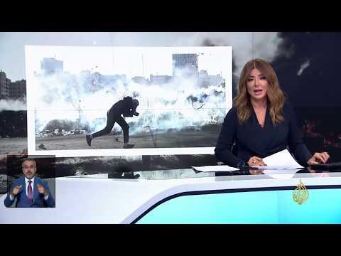 نشرة الإشارة الثانية 2017/12/11  - نشر قبل 2 ساعة