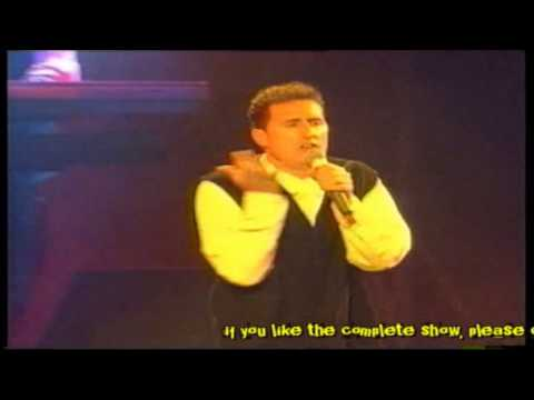 OMD - Call My Name (Live South Africa 1994) [HQ]