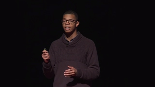Breaking the shackles of modern-day slavery | Cameron Harris | TEDxUGA
