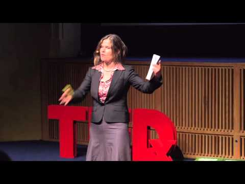 Three misperceptions about the crisis in Syria | Cecilie Hellestveit | TEDxTromsø