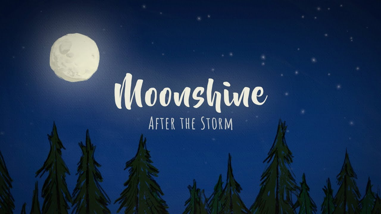 Moonshine Band - After the Storm (Official Music Video)
